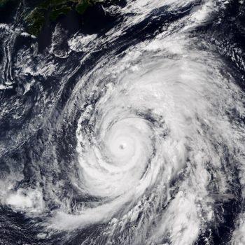 令和元年台風19号