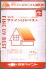 日本ペイント ファインUVベスト
