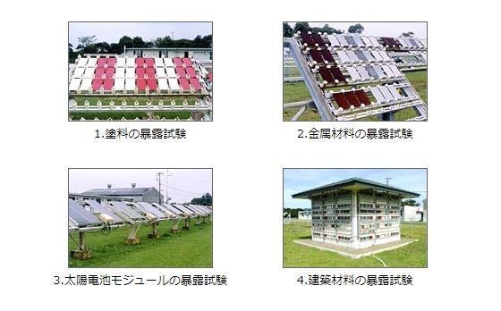 一般財団法人 日本ウエザリングテストセンター